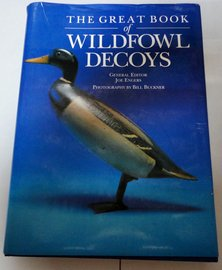 The Great Book of Wildfowl Decoys | Books