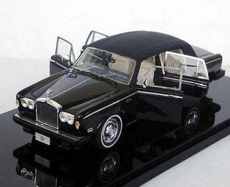 1978 Rolls Royce Silver Wraith II | Model Cars