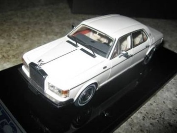 1989 Rolls Royce Silver Spur II | Model Cars