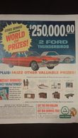 Cities service announces world of prizes print ads 16e4e485 c423 42c3 a3a5 e3788e7f852e medium