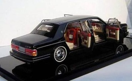1996 Rolls Royce New Silver Spur Park | Model Cars