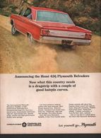 Announcing the hemi 426 plymouth belvedere print ads d1457714 af17 4f11 9147 120fd38ec1b8 medium