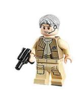 General Airen Cracken | Figures & Toy Soldiers