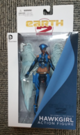 DC The New 52 - Hawkgirl | Action Figures
