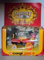 Corgi toys 2033 muppet show  model cars 7103cee1 c3b0 485c b1de c515ba4cadf2 medium