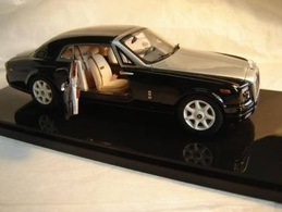 2006 Rolls Royce 101EX | Model Cars
