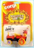 Corgi toys muppet show vehicles muppet show  model cars c23c65e4 fd9f 4cb3 8e1d 1cf878045e3a medium