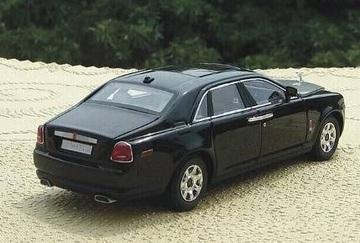 2009 Rolls Royce 200EX | Model Cars