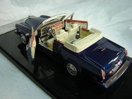 1988 Bentley Continental II | Model Cars
