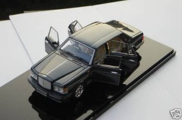 1995 Bentley New Turbo R | Model Cars
