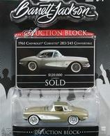 Greenlight collectibles auction block%252c auction block 2 1961 chevrolet corvette 283%252f245 convertible model cars 3a1046e5 6884 491b a33d cd6b1074aabf medium