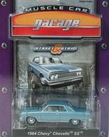 Greenlight collectibles muscle car garage%252c muscle car garage 8 1964 chevy chevelle ss model cars 6e7d8e2d 8483 4981 87c2 9f2c590814d9 medium