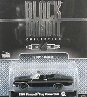 Greenlight collectibles black bandit%252c black bandit 1 1964 plymouth fury convertible model cars e382b514 1247 43d8 ae75 81aac11d21e4 medium