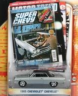 Greenlight collectibles zine machines%252c zine machines 2 1965 chevrolet chevelle model cars e1c5c613 71c1 49b0 8f1a a5573e31d1f3 medium