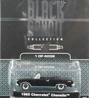 Greenlight collectibles black bandit%252c black bandit 2 1965 chevrolet chevelle model cars e94cf23f 5245 4205 a7dd caaab88e369d medium