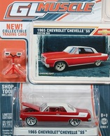 Greenlight collectibles gl muscle%252c gl muscle 2 1965 chevrolet chevelle ss model cars 1142d99a 7119 4608 8b61 2c829e3b29cb medium