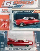 Greenlight collectibles gl muscle%252c gl muscle 2 1965 chevrolet chevelle ss model cars dc5b9328 4bae 4e62 90b9 d28d182283f9 medium