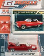 Greenlight collectibles gl muscle%252c gl muscle 2 1965 chevrolet chevelle ss model cars 2d5e0a03 4840 4d79 88b3 eccf56097be0 medium