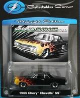 Greenlight collectibles 1965 chevy chevelle ss model cars 31de0397 62fc 47d3 b5f2 7ea45929becc medium