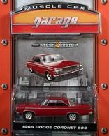 Greenlight collectibles muscle car garage%252c muscle car garage 2 1965 dodge coronet 500 model cars 45ca14c6 9517 49f8 ab16 56fb63852825 medium