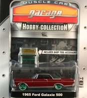 Greenlight collectibles muscle car garage hc%252c muscle car garage hc 4 1965 ford galaxie 500 model cars 7ef97dcd 5c6e 4190 bb72 a9d3b76f03fb medium