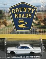 Greenlight collectibles country roads%252c country roads 9 1965 ford galaxie 500 missouri sheriff model cars da279ecc 93f5 41c0 898c 322051c3c493 medium