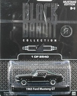 Greenlight collectibles black bandit%252c black bandit f1 1965 ford mustang gt model cars 874d403d 9ad6 4527 88c8 16d47a67c9dd medium