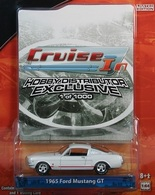 Greenlight collectibles 1965 ford mustang gt model cars ac1867f6 c74f 4515 ab14 8821ce26e665 medium
