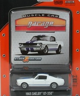 Greenlight collectibles muscle car garage%252c muscle car garage 10 1965 shelby gt 350 model cars c2e1d6c2 9d56 4374 942f 846ef2ced543 medium