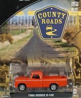 Greenlight collectibles country roads%252c country roads 6 1966 dodge d 100 model cars e57fcdfe 8904 4d59 9385 94e9bf12cfdd medium
