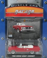 Greenlight collectibles muscle car garage%252c muscle car garage 4a 1966 dodge hemi coronet model cars 8675f609 ca18 4bf2 abfa b478471de26b medium