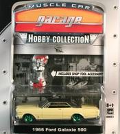 Greenlight collectibles muscle car garage hc%252c muscle car garage hc 3 1966 ford galaxie 500 model cars 93740e87 3723 4fd7 a2ce 07b8e50e3cee medium