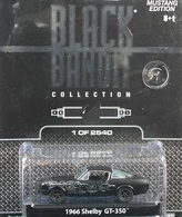 Greenlight collectibles black bandit%252c black bandit f1 1966 shelby gt 350 model cars 0df8796a f964 447f 9eef 1d7d0b710371 medium