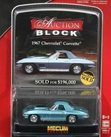 Greenlight collectibles auction block%252c auction block 12 1967 chevrolet corvette model cars 1abdbc6a bce8 4eb3 a3a1 f3aa8cd290d7 medium