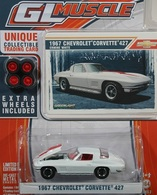 Greenlight collectibles gl muscle%252c gl muscle 3 1967 chevrolet corvette 427 model cars 291c52e6 ea68 4043 abc8 6a92a950bc61 medium