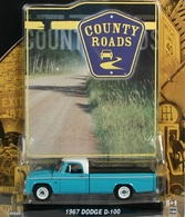Greenlight collectibles country roads%252c country roads 3 1967 dodge 100 model cars 37b9ac33 317b 4b2b b1ec 9ac956cec784 medium