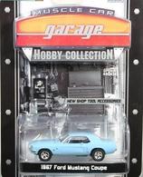 Greenlight collectibles muscle car garage hc%252c muscle car garage hc 2 1967 ford mustang coupe model cars 8157c8f6 48e0 4f94 b26f fffe8dd8ad34 medium