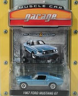 Greenlight collectibles muscle car garage%252c muscle car garage 5 1967 ford mustang gt model cars 98b90653 d585 4c9d 9ce1 411c4951f480 medium