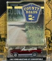 Greenlight collectibles country roads%252c country roads 3 1967 ford mustang gt convertible model cars c16b0659 4082 48c1 9b37 8b26da1d9da7 medium