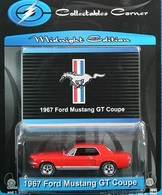 Greenlight collectibles 1967 ford mustang gt coupe model cars c72822f8 631d 4f20 b6d0 eac2e92af2f3 medium