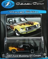 Greenlight collectibles 1967 ford mustang gt coupe model cars b80db9be 83a8 4702 96a6 726ace768d35 medium