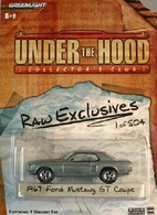 Greenlight collectibles under the hood%252c under the hood raw 1967 ford mustang gt coupe model cars a46e4a0f ceba 4062 863e 193648ce0dff medium