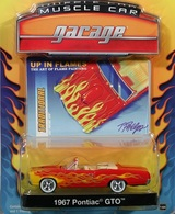 Greenlight collectibles up in flames%252c up in flames 1 1967 pontiac gto model cars 5f0c6509 8a7d 4ce0 8e9e 704ce5acc43a medium
