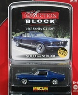 Greenlight collectibles auction block%252c auction block 14 1967 shelby gt 500 model cars 36bb8ef1 249f 47ab b771 71b1753bef30 medium
