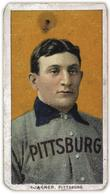 Honus Wagner | Sports Cards (Individual)
