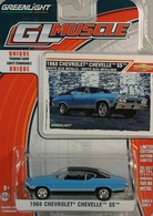 Greenlight collectibles gl muscle%252c gl muscle 8 1968 chevrolet chevelle ss model cars 0919b3be e159 4e22 a007 ab52a88927f2 medium
