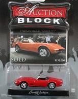 Greenlight collectibles auction block%252c auction block 7 1968 chevrolet corvette model cars dc5bc815 ad4d 4241 b416 ae2248982c5d medium