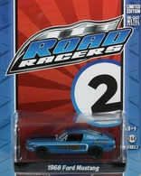 Greenlight collectibles road racers%252c road racers 2 1968 ford mustang model cars bf2b61e8 c4bb 46ed 9996 f0c997ffd564 medium