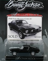 Greenlight collectibles auction block%252c auction block 4 1968 ford mustang cobra jet model cars 3cfbc8ae dcbe 4539 aa07 111ad98733a6 medium
