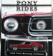 Greenlight collectibles 1968 ford mustang fastback model cars 3ce1fd4f 6071 420c 8ed5 bfc8e1d0d503 medium